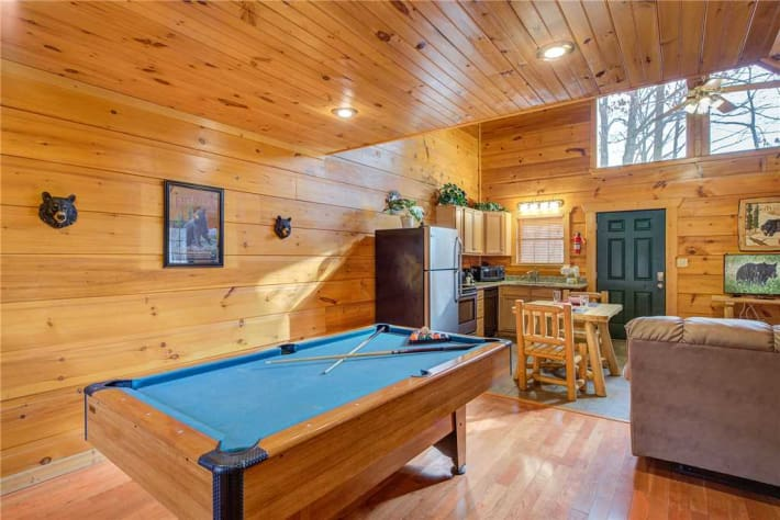 Gatlinburg, Tennessee House Rental - Gallery Image #8