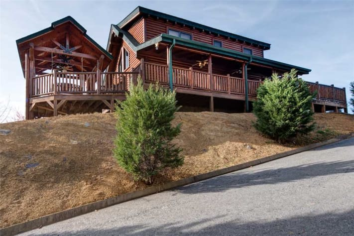Sevierville, Tennessee Resort Rental - Gallery Image #22