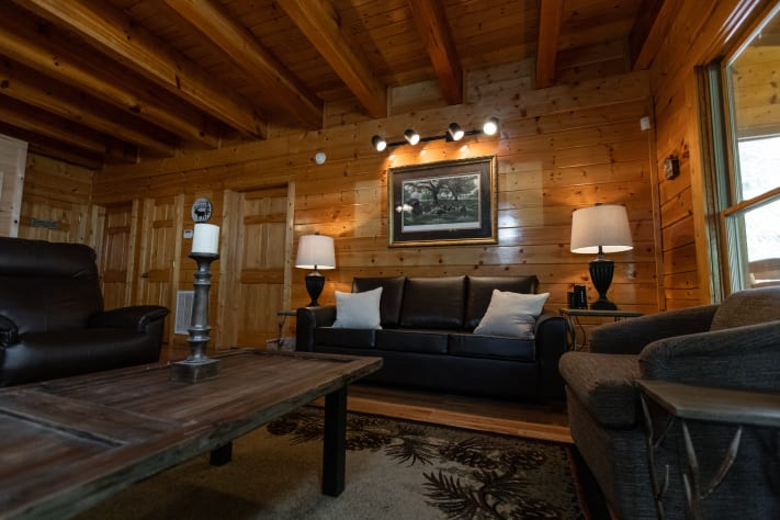 Gatlinburg, Tennessee Lodge Rental - Gallery Image #20