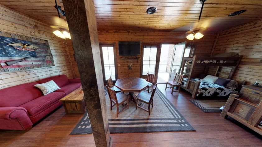 Norris Lake, Tennessee Cabin Rental - Gallery Image #18
