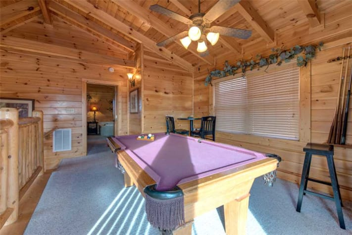 Sevierville, Tennessee Resort Rental - Gallery Image #11