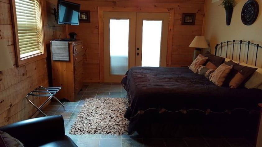 Gatlinburg, Tennessee Cabin Rental - Gallery Image #10