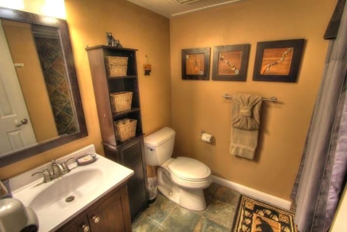Gatlinburg, Tennessee Condo Rental - Gallery Image #15