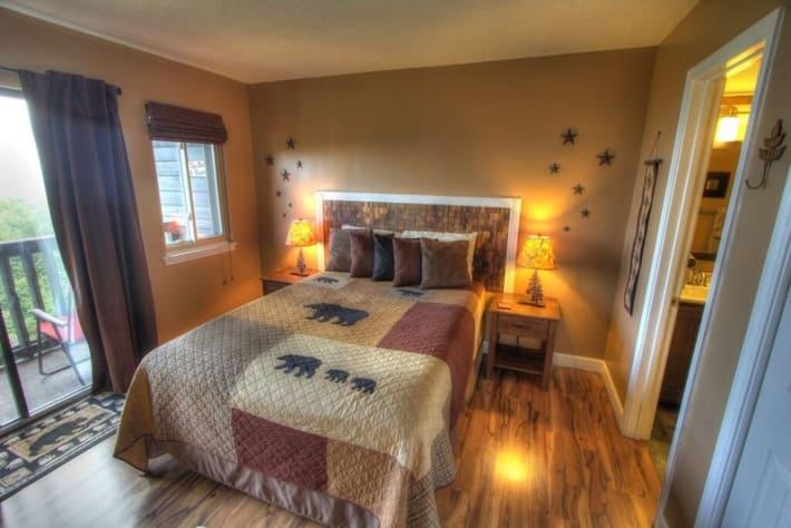 Gatlinburg, Tennessee Condo Rental - Gallery Image #10
