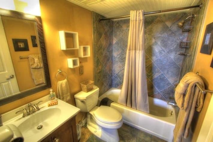 Gatlinburg, Tennessee Condo Rental - Gallery Image #12