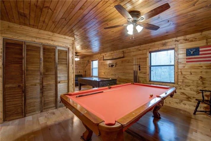 Gatlinburg, Tennessee Lodge Rental - Gallery Image #6