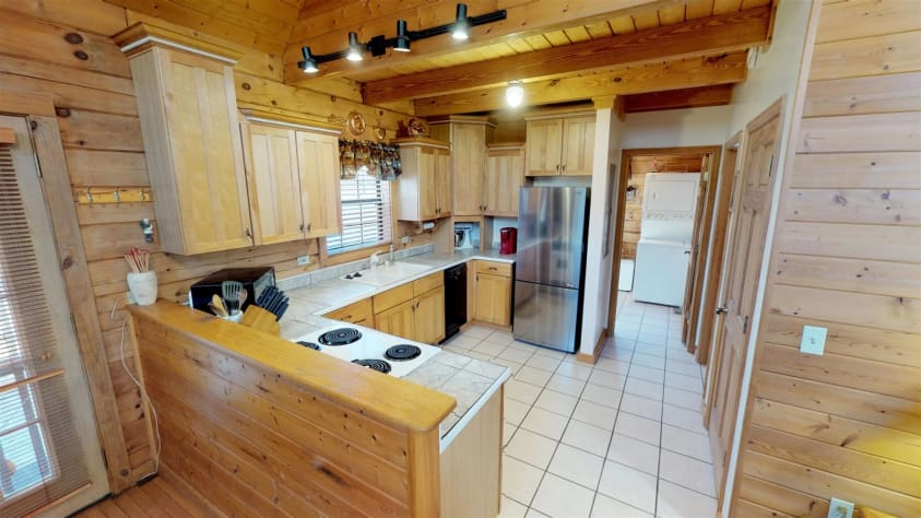 Norris Lake, Tennessee Cabin Rental - Gallery Image #7