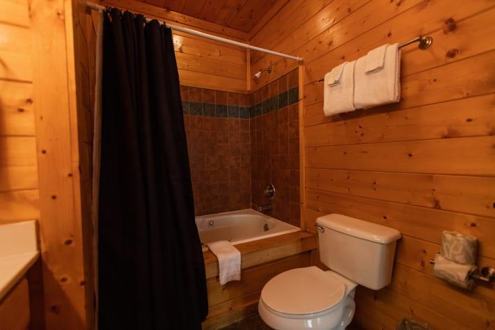 Gatlinburg, Tennessee Lodge Rental - Gallery Image #14