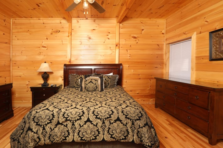 Sevierville, Tennessee House Rental - Gallery Image #15