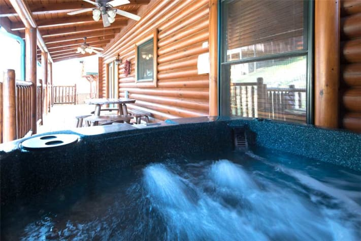 Sevierville, Tennessee Resort Rental - Gallery Image #4