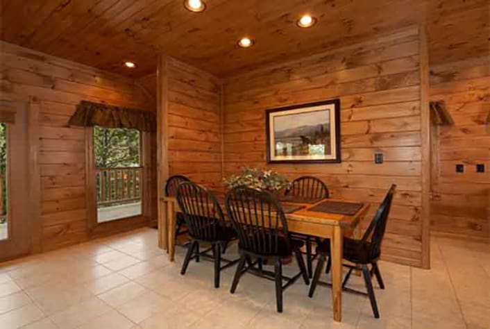 Gatlinburg, Tennessee Cabin Rental - Gallery Image #20