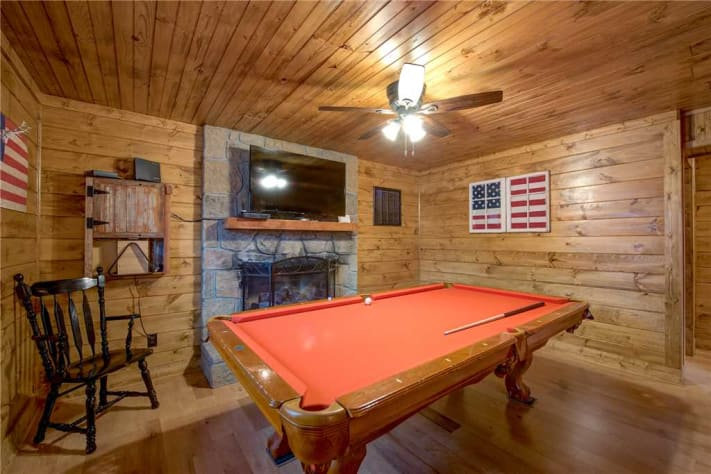 Gatlinburg, Tennessee Lodge Rental - Gallery Image #5