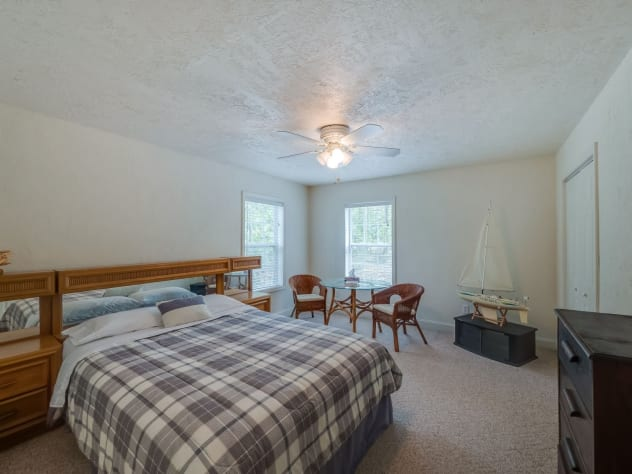 Chattanooga, Tennessee Bungalow Rental - Gallery Image #24