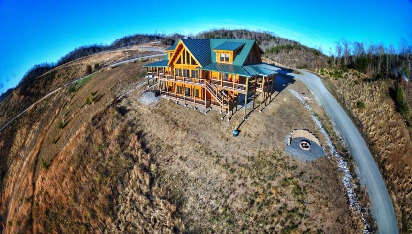 Norris Lake, Tennessee Cabin Rental - Gallery Image #2