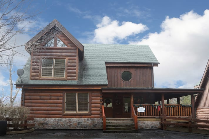 Sevierville, Tennessee Cabin Rental - Gallery Image #1