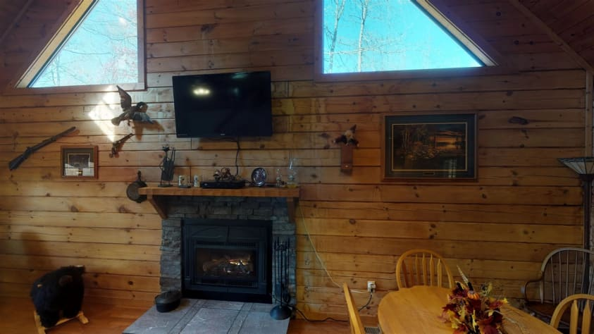 Norris Lake, Tennessee Cabin Rental - Gallery Image #9