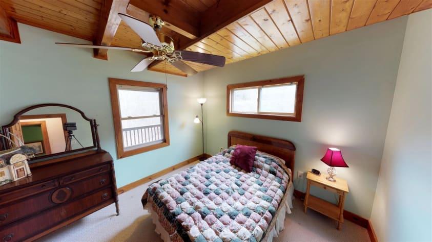 Norris Lake, Tennessee Cabin Rental - Gallery Image #16