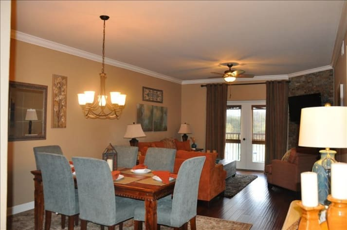 Pigeon Forge, Tennessee  Rental - Gallery Image #2