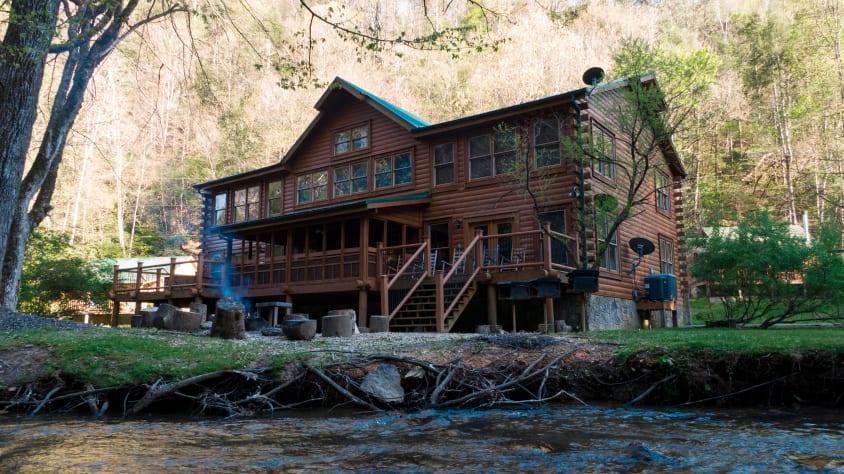 Gatlinburg, Tennessee Lodge Rental - Gallery Image #8