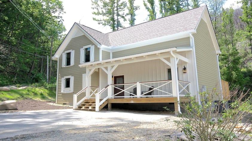 Gatlinburg, Tennessee Cottage Rental - Gallery Image #1