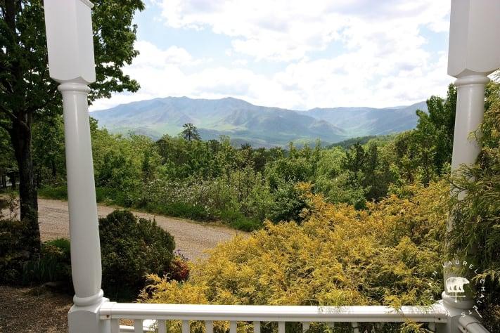 Gatlinburg, Tennessee Cottage Rental - Gallery Image #8