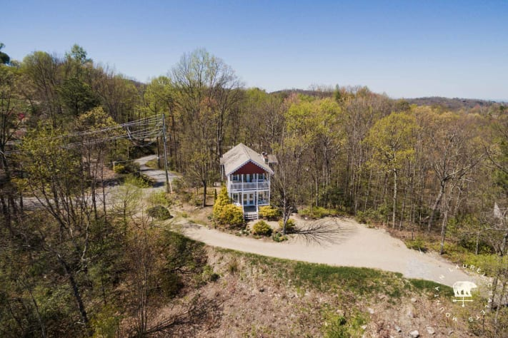 Gatlinburg, Tennessee Cottage Rental - Gallery Image #4