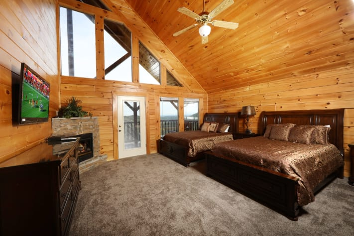 Sevierville, Tennessee House Rental - Gallery Image #21
