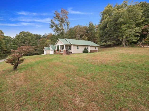 Chattanooga, Tennessee Cabin Rental - Gallery Image #7