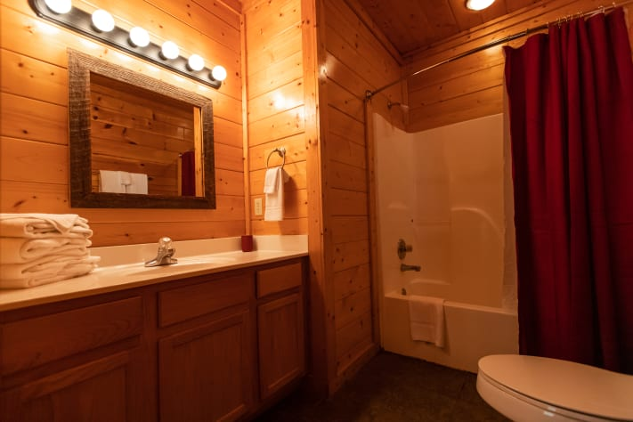 Gatlinburg, Tennessee Lodge Rental - Gallery Image #23