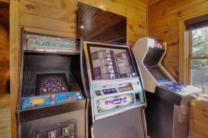 Gatlinburg, Tennessee Cabin Rental - Gallery Image #17