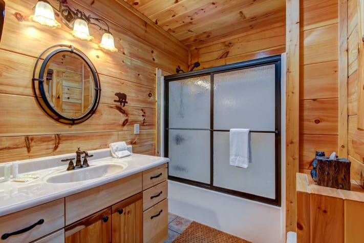 Sevierville, Tennessee Cabin Rental - Gallery Image #22
