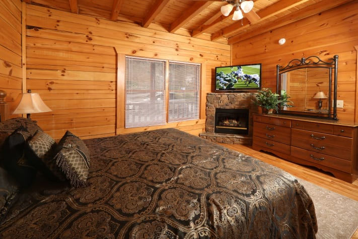 Sevierville, Tennessee House Rental - Gallery Image #7