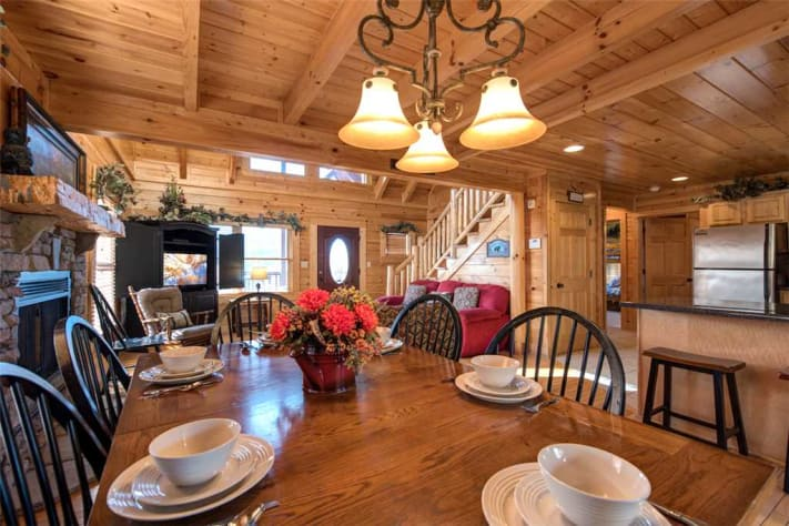 Sevierville, Tennessee Resort Rental - Gallery Image #7