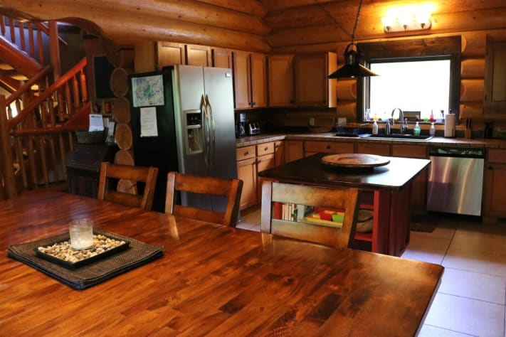 Norris Lake, Tennessee Cabin Rental - Gallery Image #6