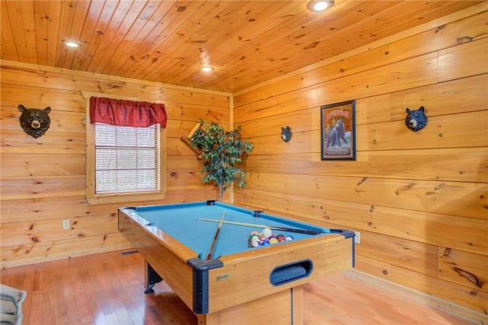 Gatlinburg, Tennessee House Rental - Gallery Image #9