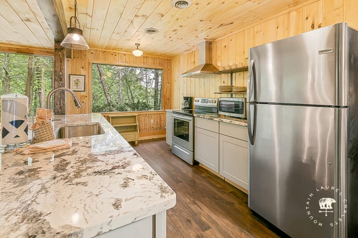 Gatlinburg, Tennessee Cottage Rental - Gallery Image #7