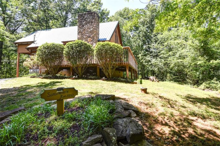 Sevierville, Tennessee House Rental - Gallery Image #16