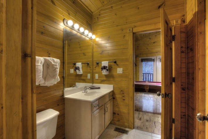 Gatlinburg, Tennessee Cabin Rental - Gallery Image #24