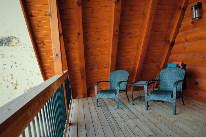 Norris Lake, Tennessee Cabin Rental - Gallery Image #20