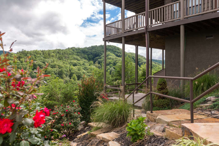 Pigeon Forge, Tennessee Cabin Rental - Gallery Image #4