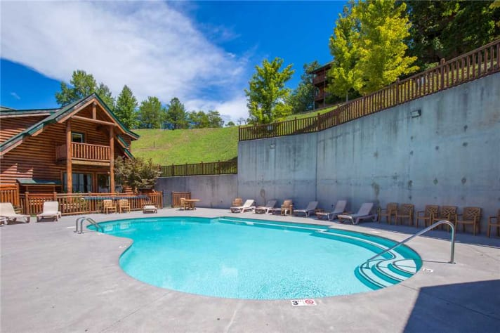 Sevierville, Tennessee Resort Rental - Gallery Image #23