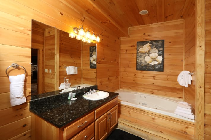 Sevierville, Tennessee House Rental - Gallery Image #13