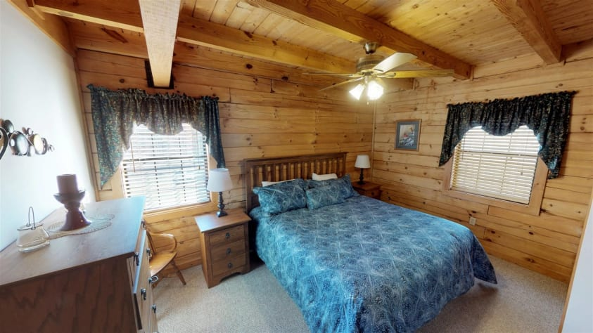 Norris Lake, Tennessee Cabin Rental - Gallery Image #10