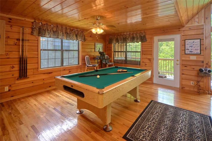 Sevierville, Tennessee Resort Rental - Gallery Image #8