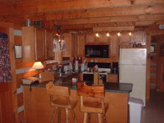 Sevierville, Tennessee Chalet Rental - Gallery Image #4