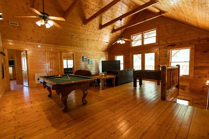 Gatlinburg, Tennessee Lodge Rental - Gallery Image #7