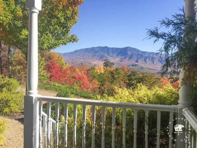 Gatlinburg, Tennessee Cottage Rental - Gallery Image #6