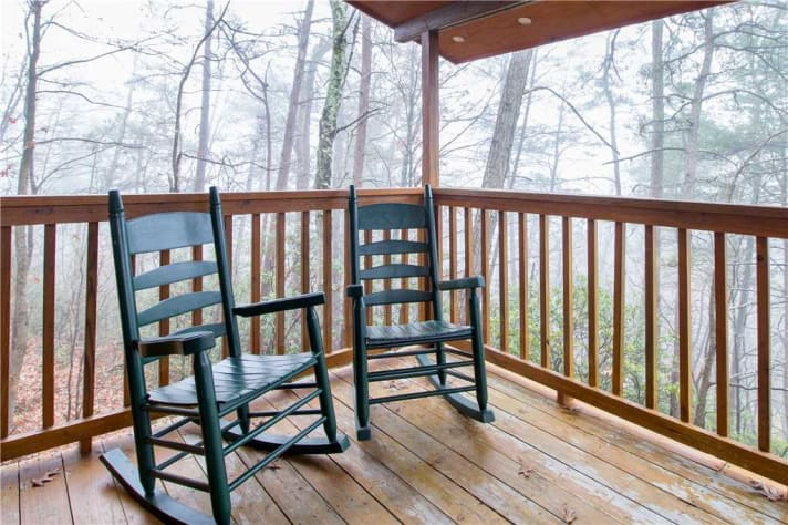 Gatlinburg, Tennessee House Rental - Gallery Image #14