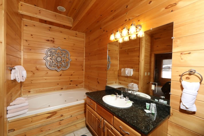 Sevierville, Tennessee House Rental - Gallery Image #5