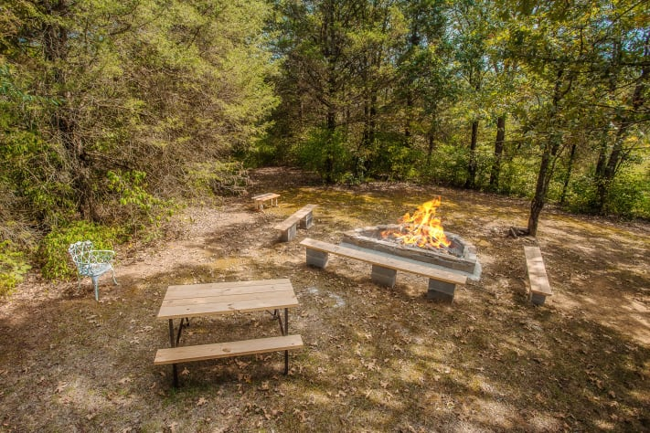 Sevierville, Tennessee Cottage Rental - Gallery Image #1